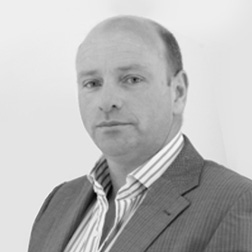 Padraig Kelly Managing Director
